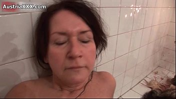 old aunty bathing Wife agrees finally