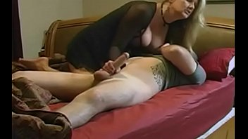 fuck stepmom threesome brazzers Teen teases old