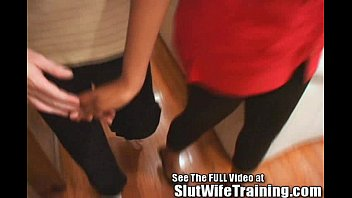dp films10 wife threesome first hubby New xxx moving