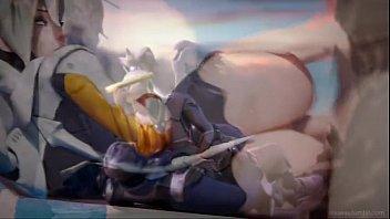 animal 3d anime animated beastiality milf Brabantse nachten zijn nat