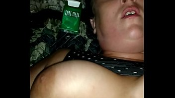 wife drugged drunk Busty girl pegging guy