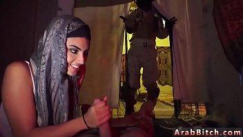 samira said ban arab Jayden jaymes haciendo un gangbang