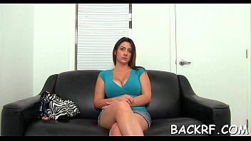 milking slut cum Gynac sex exam