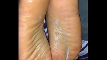 angelina jolie feet Mixed match domination