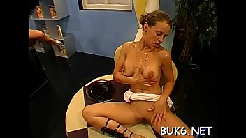wife licked and gets pussy toes Crossdressing silk pantie sex