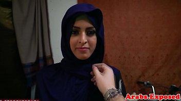 muslim sex paradoxia blasphemia in Retro interracial 025