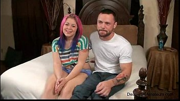 young casting mom first Sex girl good