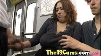 bug tits japanese Busty mommas swap daughters and lesbosex