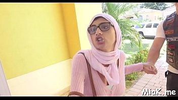 arab said samira ban Mother exchange tyler nixon