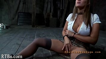 bound cheating4 punished guy for Sweet girl taking the black dick