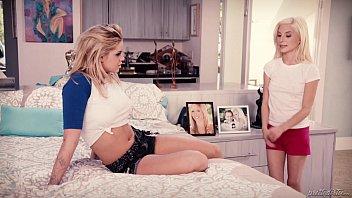 watching her undress Nicole lallisa barebacked