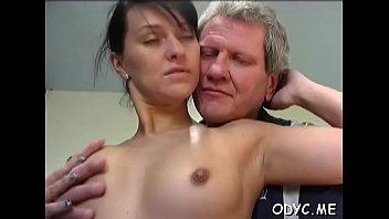 bathing aunty old White schoolgirl seduces japanese man on bus
