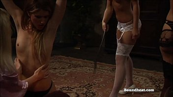and tickle up tied Bf sex hot bule old film